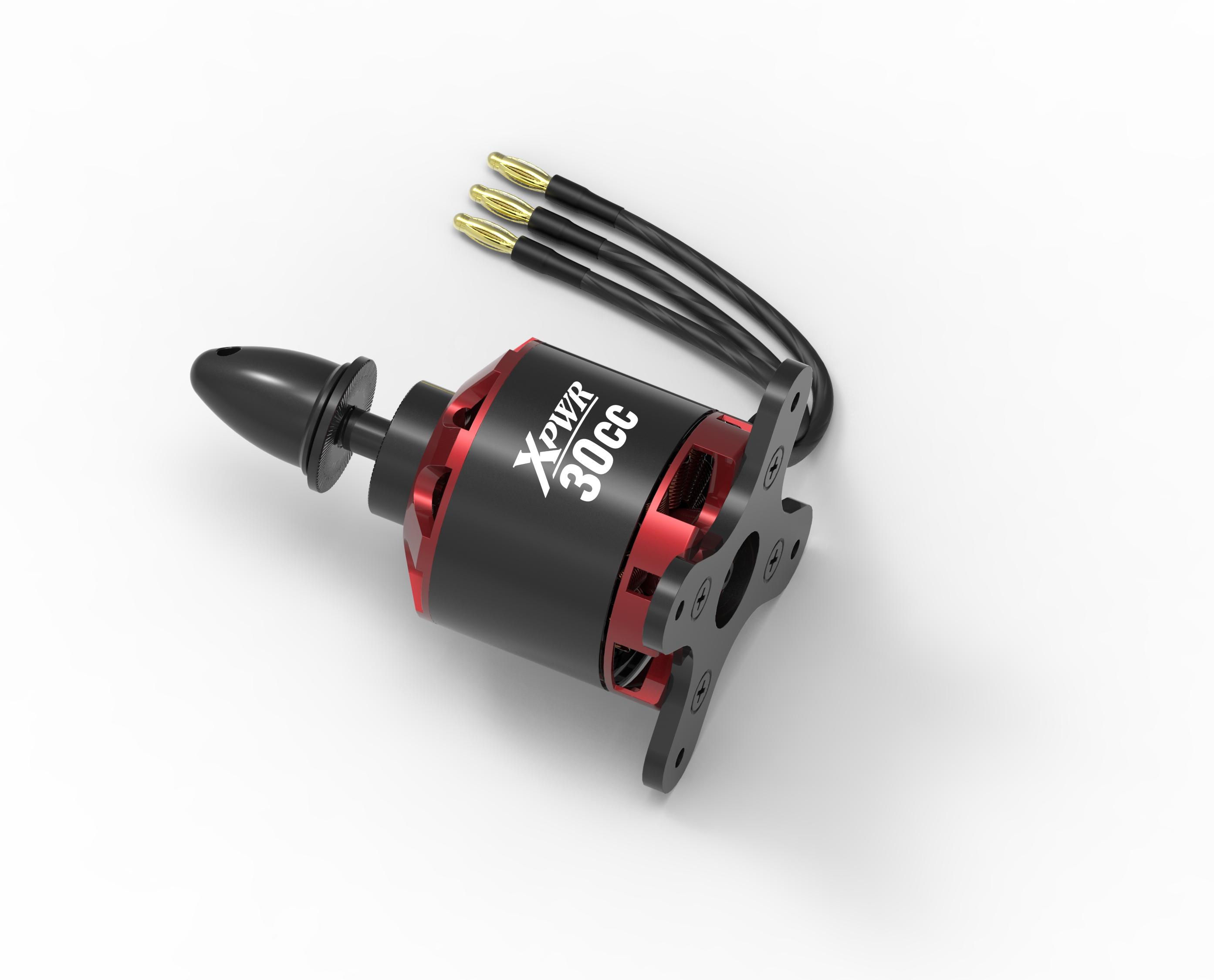 Xpwr 30CC Motor