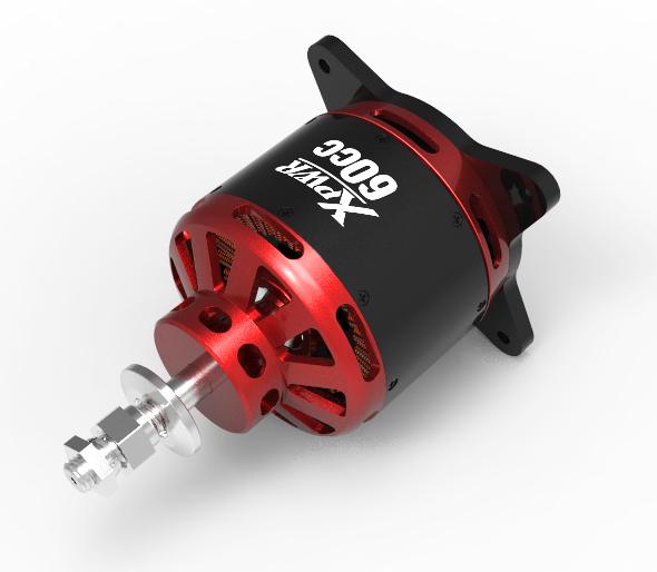 Xpwr Motor