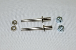 Axle Kit - XX-Large - 96-109