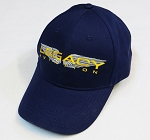 Legacy Aviation Logo Hat - Blue