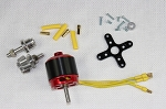 Extreme Flight R/C Torque 2814T 820kV Brushless Outrunner