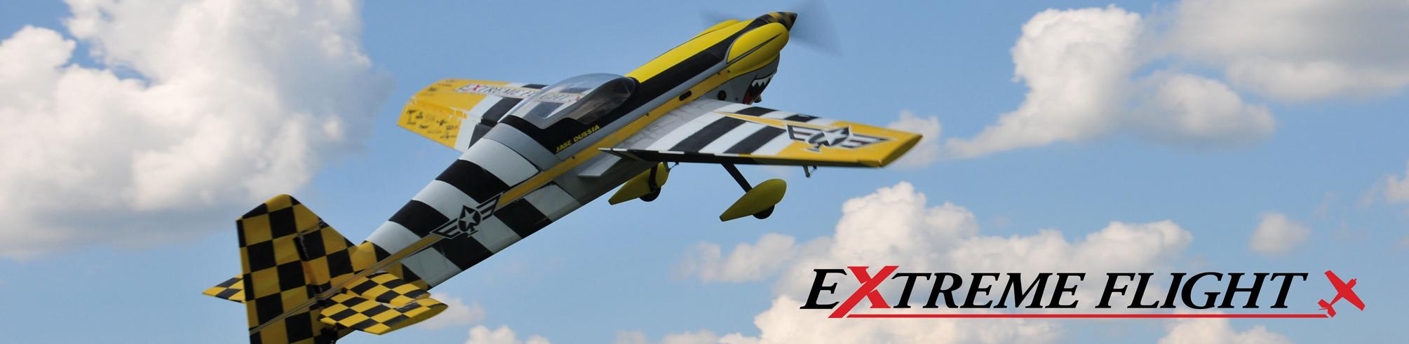 Extreme Flight