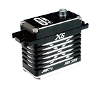 MKS HBL599 Brushless Servo