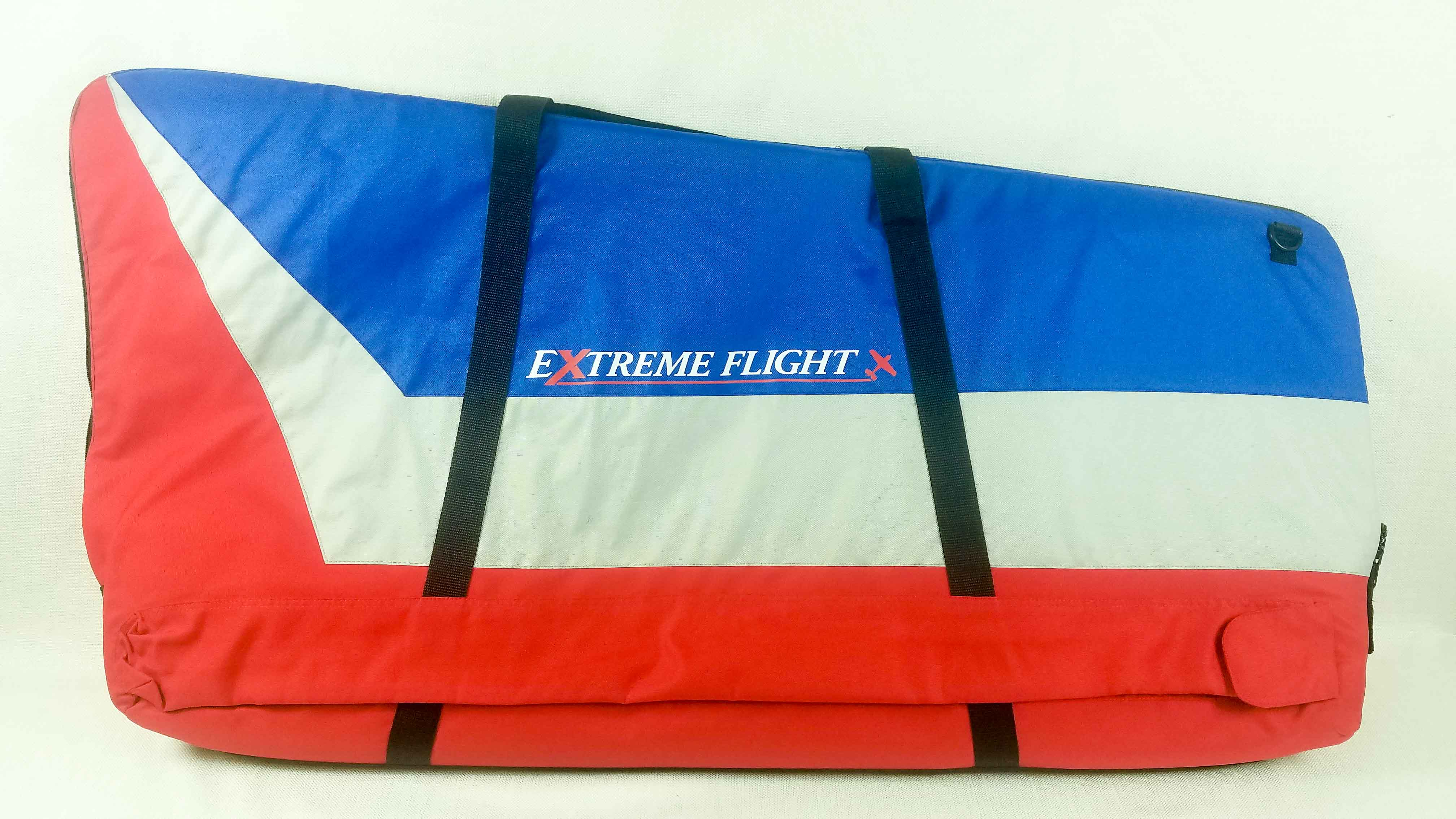 EF Padded Wing and Stab Bags