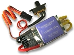 Extreme Flight R/C Airboss 35A Elite ESC