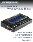 Multifunction LCD Professional Program Box