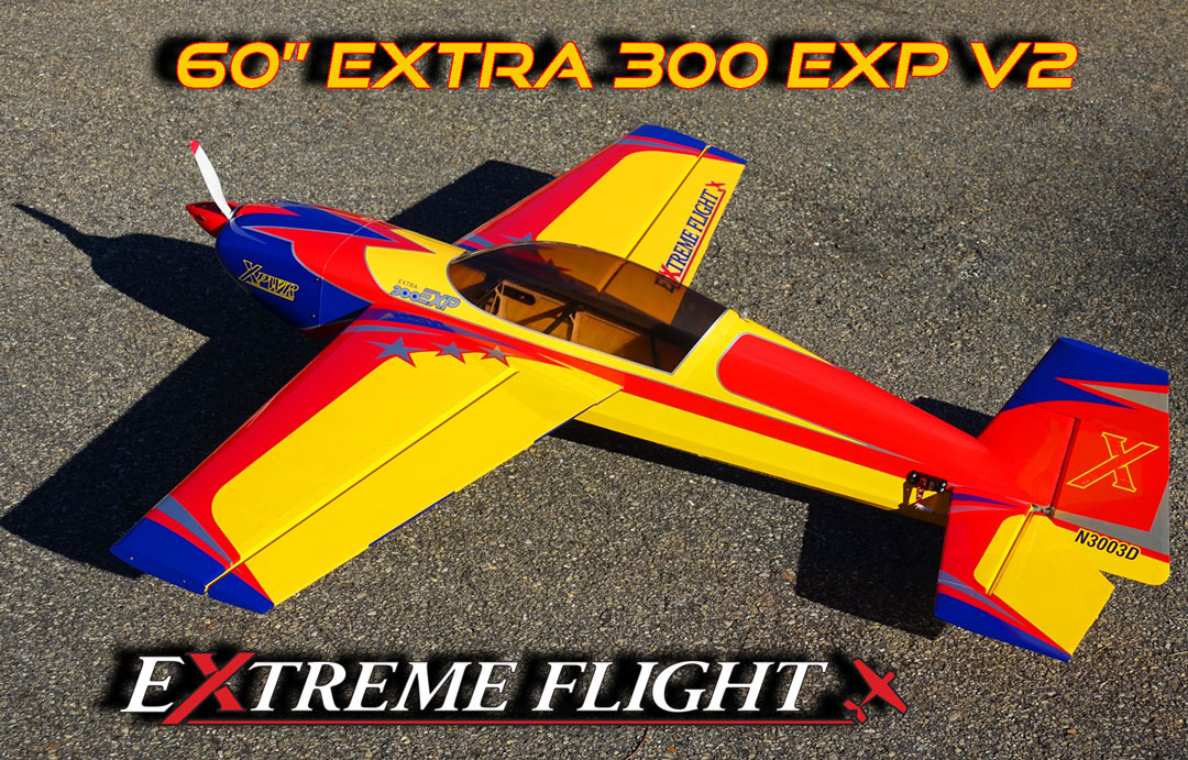 Extreme Flight RC