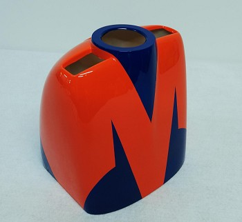 "95"" Extra 330SC-E Cowl- Orange/Blue/White"