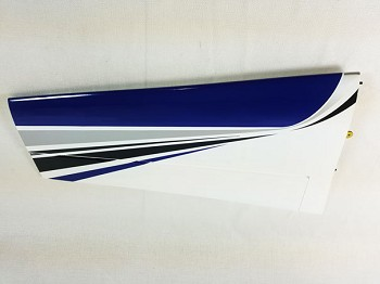 "52"" Extra 300 EXP Pilot's Left Wing- Blue"