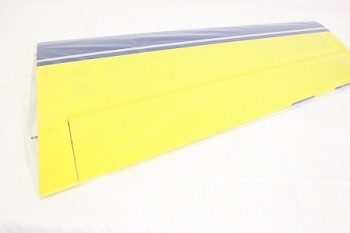 "60"" YAK54-EXP Pilot's Right Wing- Blue/Yellow"