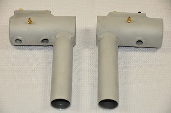 J&A Engineering DA 70 Mufflers